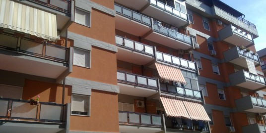 Appartamento Scala Greca