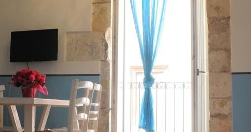 Casa indipendente Ortigia