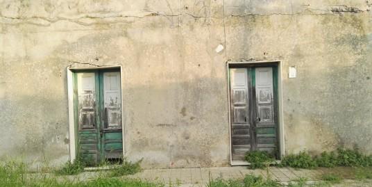 Casolare zona Epipoli