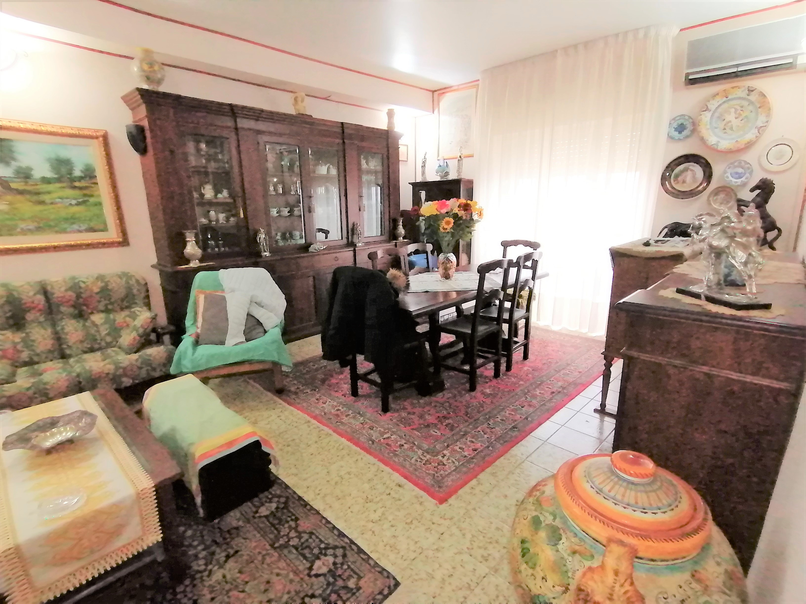 Appartamento con garage Via Marzamemi