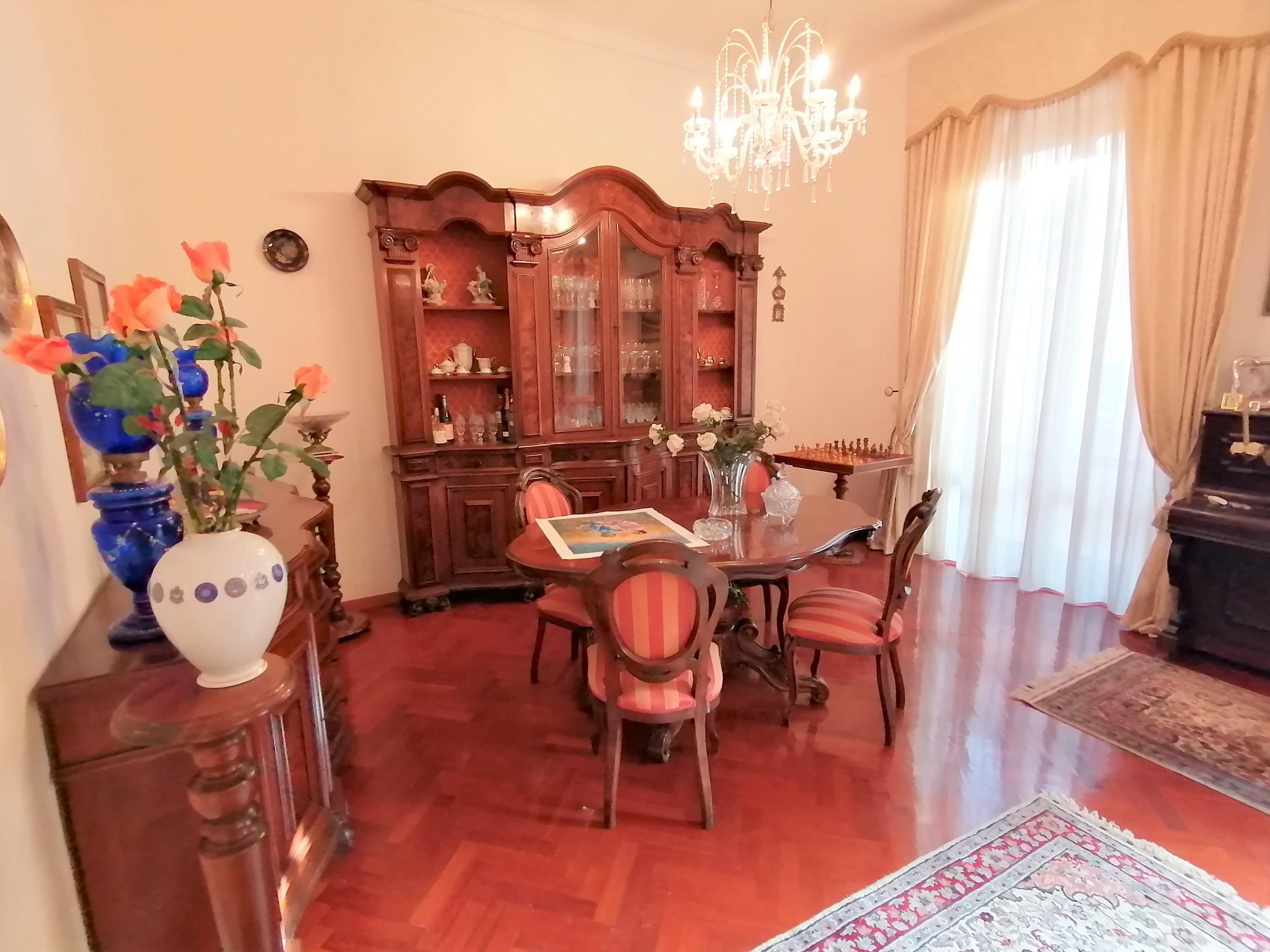 Elegante appartamento Corso Matteotti-Ortigia